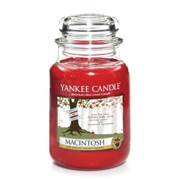 Yankee Candle® Classic Jar, 22oz.