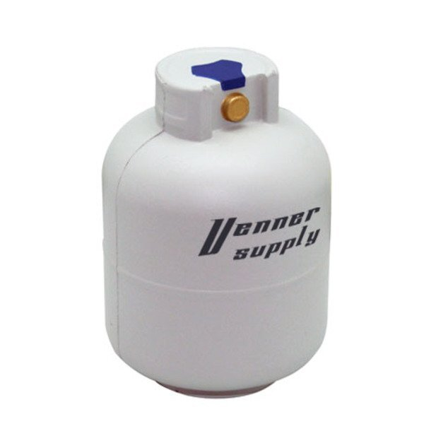 Propane Tank Stress Reliever