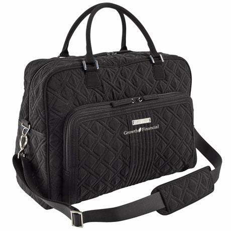 Vera Bradley® Weekender Bag