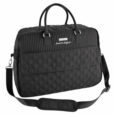 Vera Bradley® Grand Traveler Bag