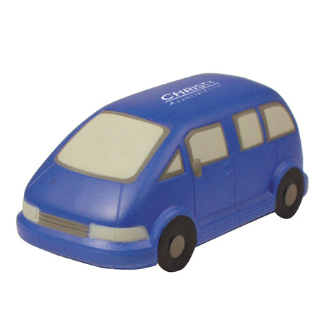 Minivan Stress Reliever