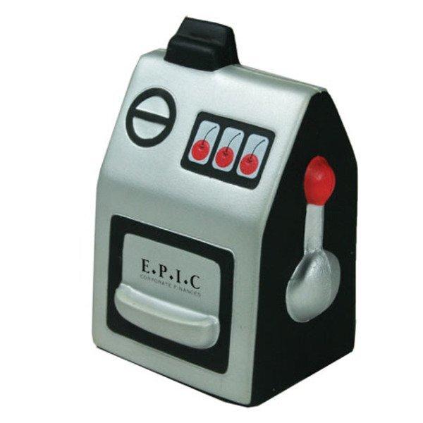 Casino Slot Machine Stress Reliever