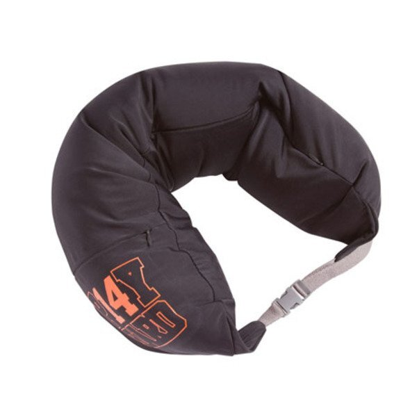 Three-In-One Travel Pillow