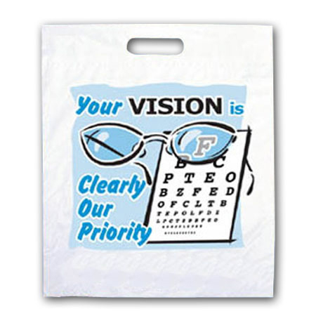 Your Vision Take Home Bag, Stock - On Sale, Closeout!