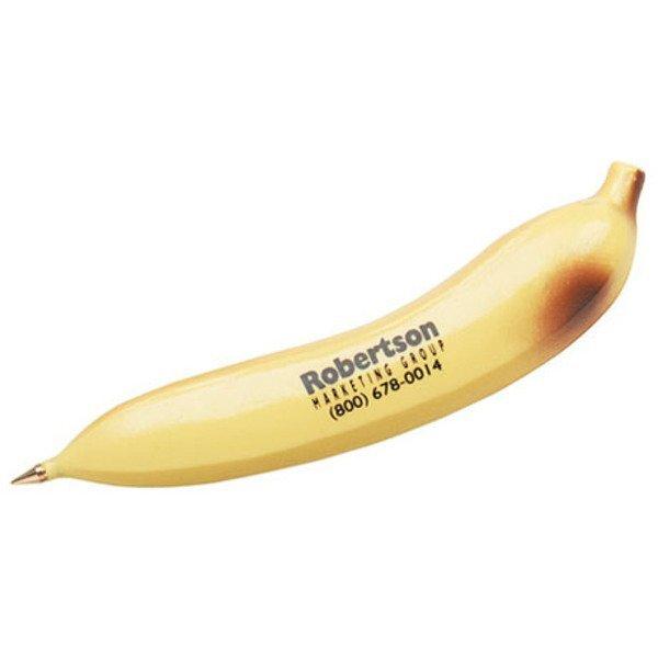 Ripe Banana Pen