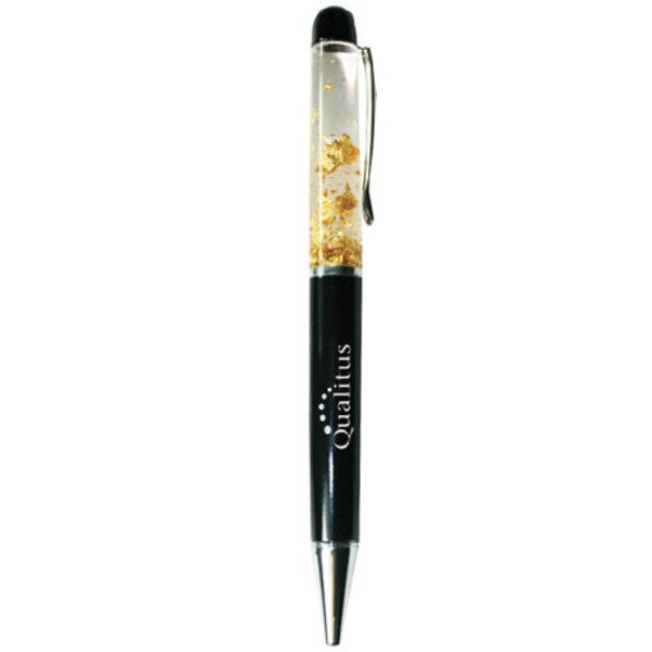 Floating Gold Dust Pen