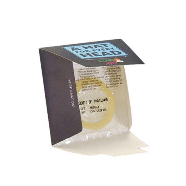 Condom Wallet