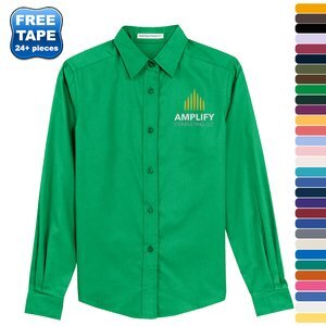Port Authority® Easy Care Ladies' Shirt