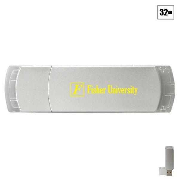 Kalamazoo USB Flash Drive, 32GB
