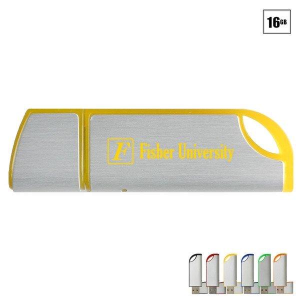 Georgia USB Flash Drive, 16GB