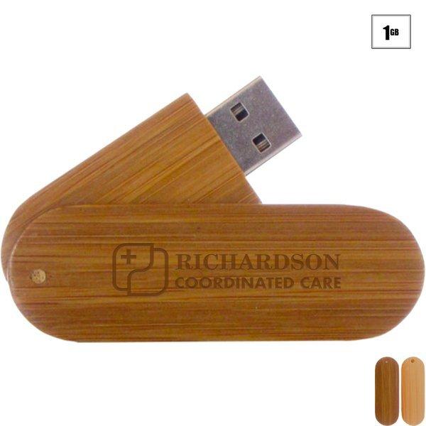 Kona USB Flash Drive, 1GB