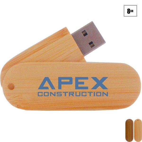 Kona USB Flash Drive, 8GB