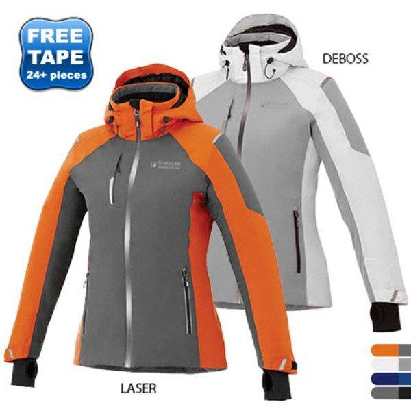 Ozark Ladies' Insulated Jacket
