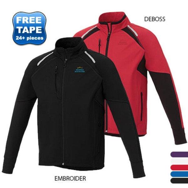 Sitka Men's Hybrid Soft Shell Jacket