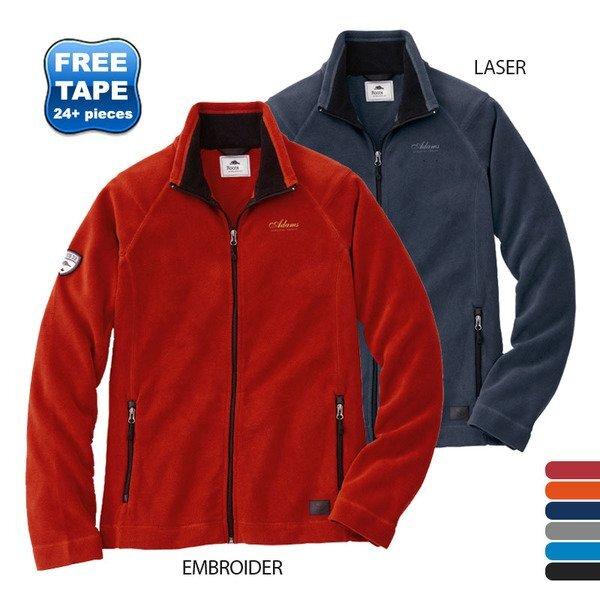 Roots 73® Deerlake Men's Micro Fleece Jacket
