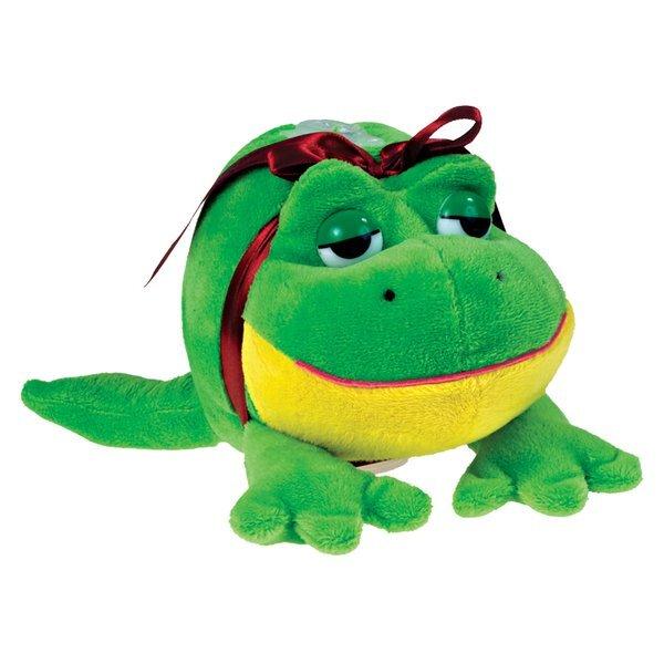 Blimp-E Bank - Frog
