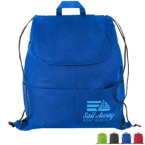 Non-Woven Flap Sport Pack