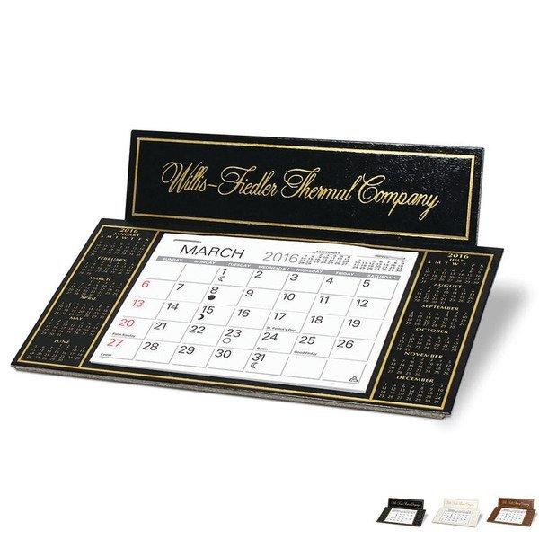 Dominique Desk Calendar