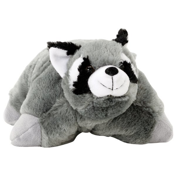 Plush Pillow Pal - Raccoon