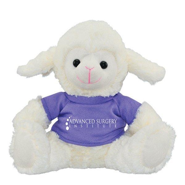 Lamb Glenky Plush