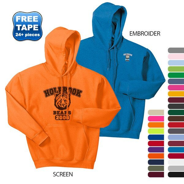 Gildan® Heavy Blend™ Kanga Hoodie Sweatshirt