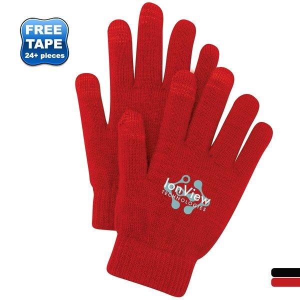 Sport-Tek® Spectator Touchscreen Gloves