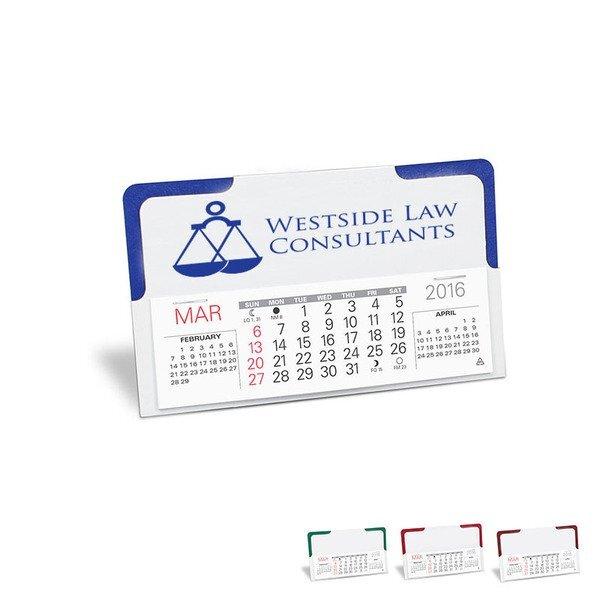 Monarch Desk Calendar