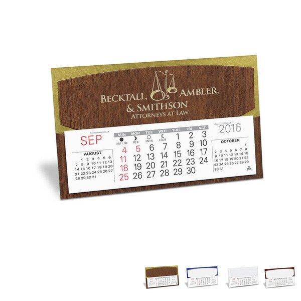 Stanley Desk Calendar