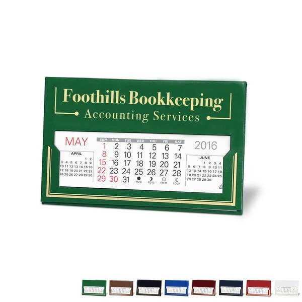 Livingston Desk Calendar