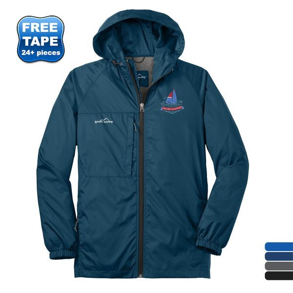 Eddie Bauer® Packable Men's Wind Jacket