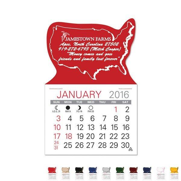 USA Value Stick™ Calendar