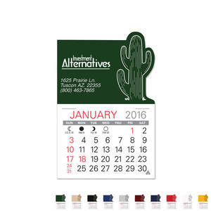 promotional magnetic calendars promotional adhesive calendars