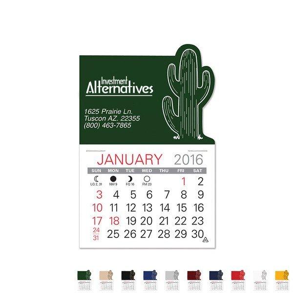Cactus Value Stick™ Calendar