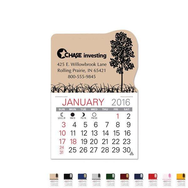 Landscape Value Stick™ Calendar