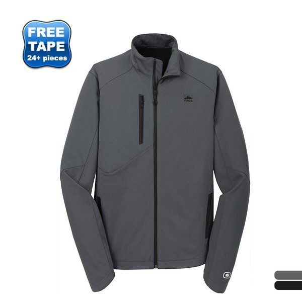 OGIO® ENDURANCE Crux Men's Soft Shell Jacket