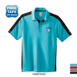 f2e410da493 Polos   Sport Shirts by Promotional Products for Health   Wellness ...