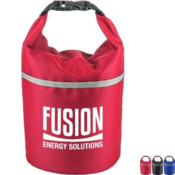 Hilltop Bucket 600D Cooler Bag