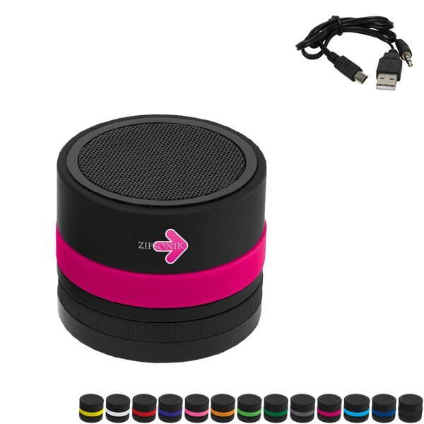 Persona™ ColorBurst Bluetooth Speaker