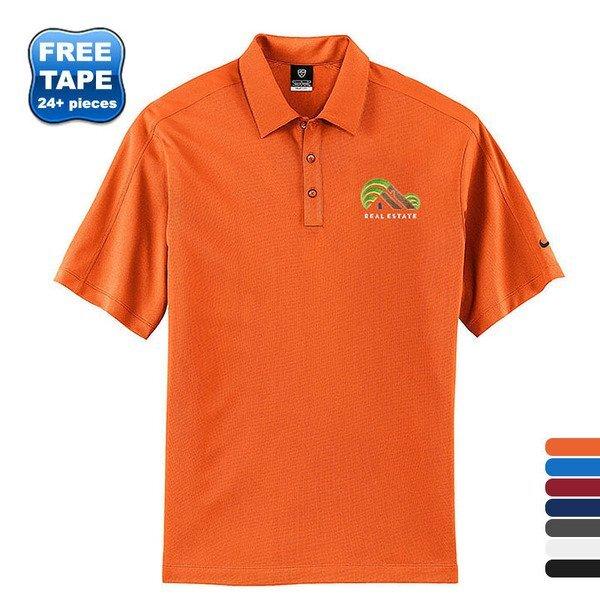 NIKE® Golf Tech Sport Dri-FIT Men's Sport Shirt