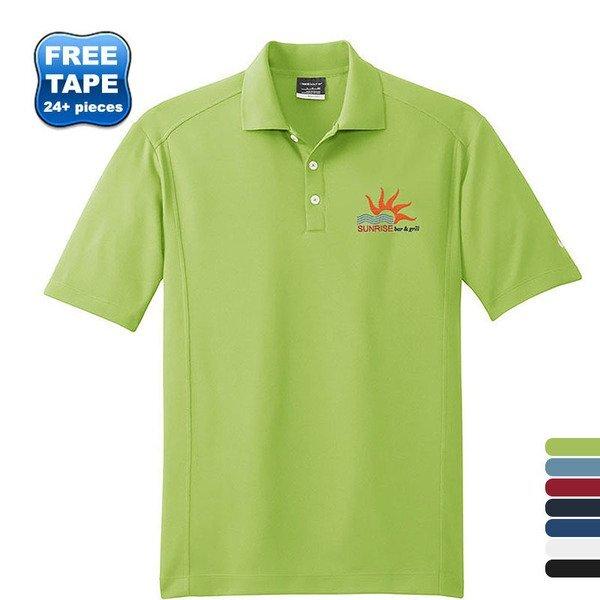 NIKE® Golf Dri-FIT Classic Men's Sport Shirt