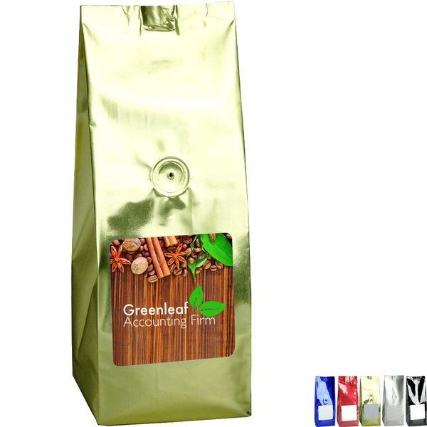 Gourmet Coffee Bag, 8 oz.