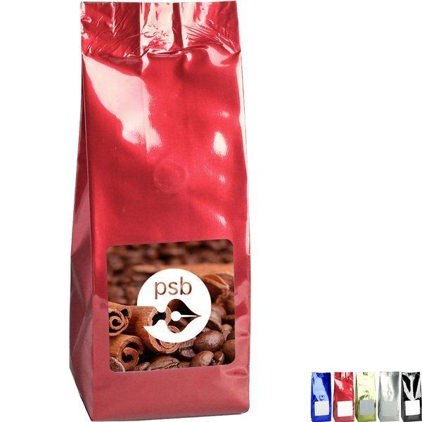 Gourmet Coffee Bag, 10 oz.