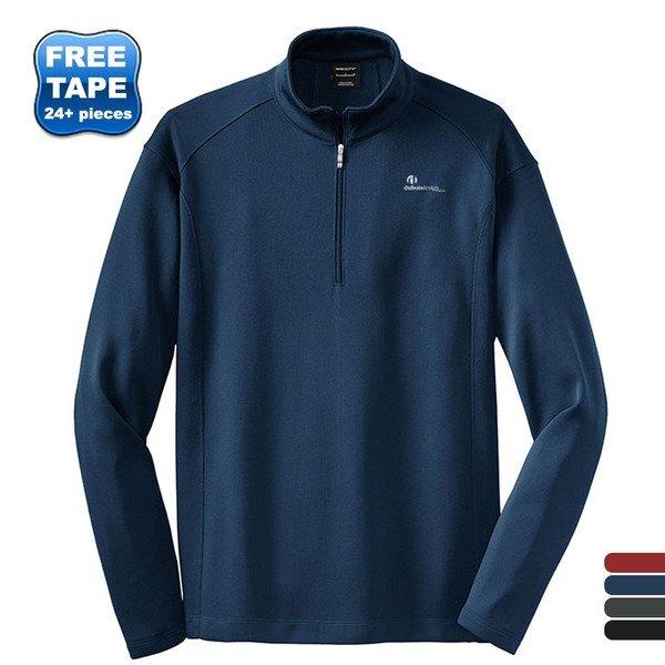 NIKE® Golf Sport Half Zip Men's Cover-Up Jacket