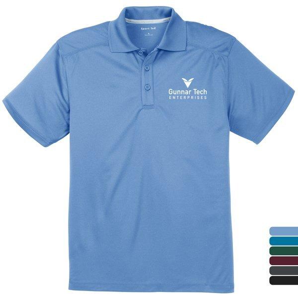 Sport-Tek® PosiCharge™ Men's Replica Jersey