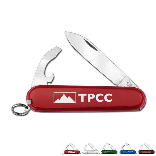 Bantam Swiss Army® Knife