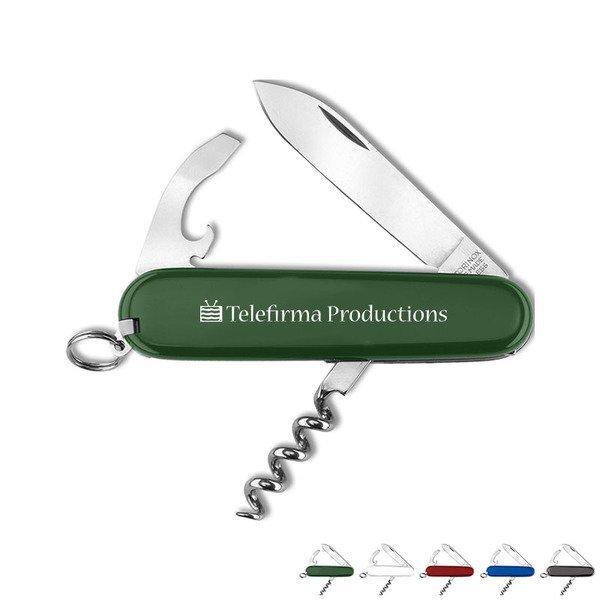 Waiter Swiss Army® Knife