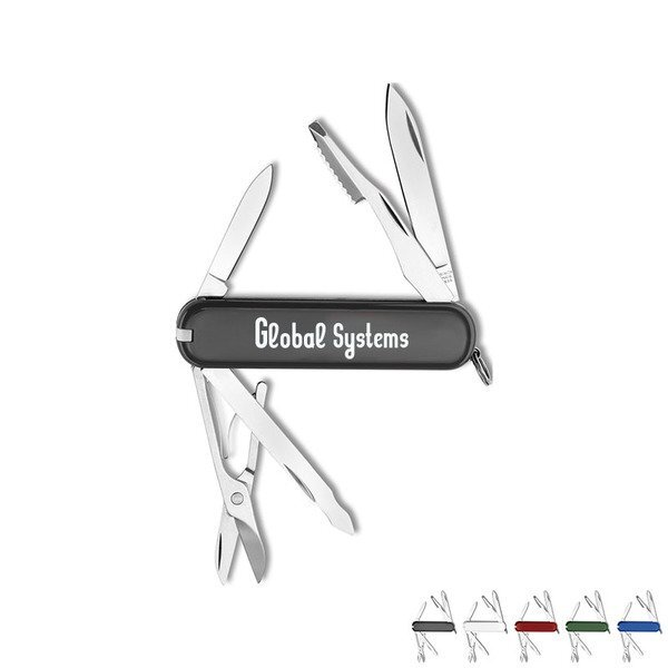 Executive Swiss Army® Knife