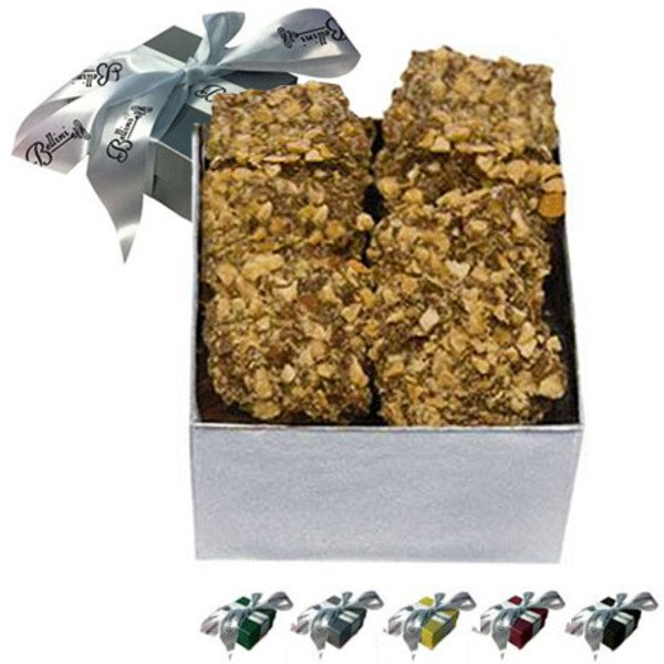 Classic Singles Gift Box w/ Almond Butter Crunch