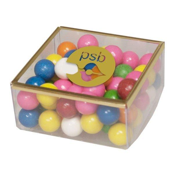 Sweet Dreams Treat Box w/ Gumballs