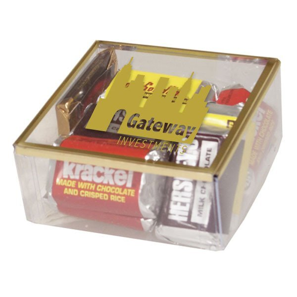 Sweet Dreams Treat Box w/ Hershey Miniatures